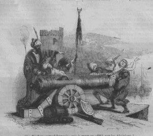 le Vacher Execution