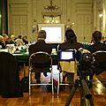 Conseil municipal du 4 février 2013 à avranches - compte rendu vidéos