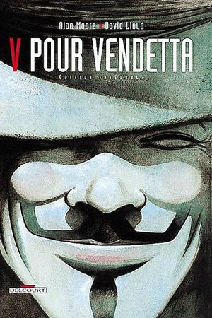 vendetta couverture