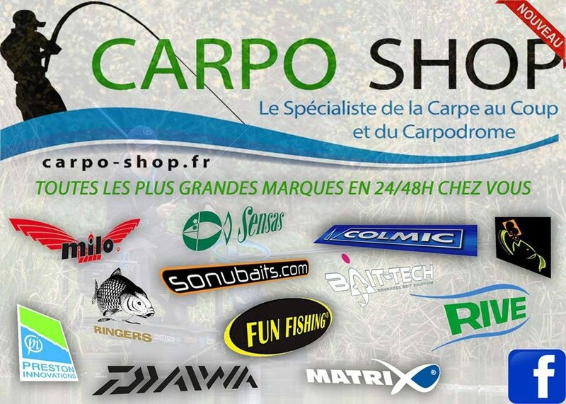 CARPO SHOP IMAGE DE VENTE