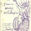 La Gazette Woillez de la Bouglise, juillet 1916.