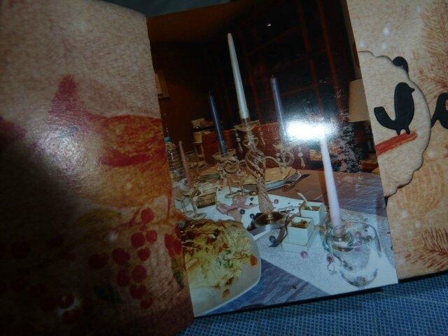 scrapayam album cascade féérie de Noël (15)
