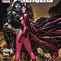 Panini marvel : avengers v2
