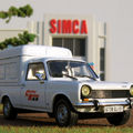 Simca 1100 fourgonette vf2 1975
