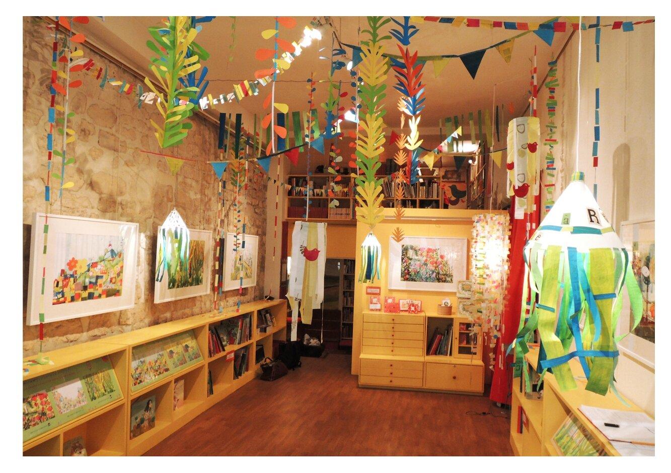 Illustrateur paris tous les messages sur illustrateur for Agessa maison des artistes