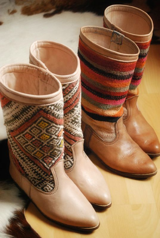 BOOTS_KILIM1