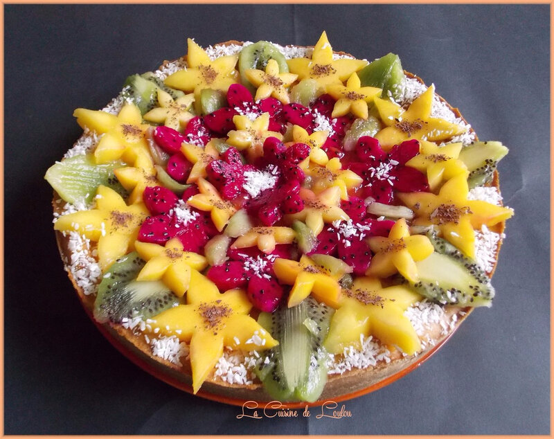 cheesecake-aux-fruits-exotiques