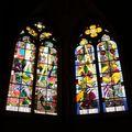 chapelle Alberola 2 vitraux 1