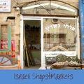 israeli shops & Markets