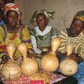 Femmes Wambabés