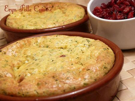 clafoutis_chevre_frais_basilic_cranberries1