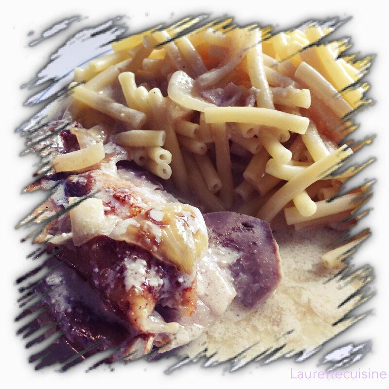 Cuisse de dinde au cidre laurette cuisine - Cuisine cuisse de dinde ...