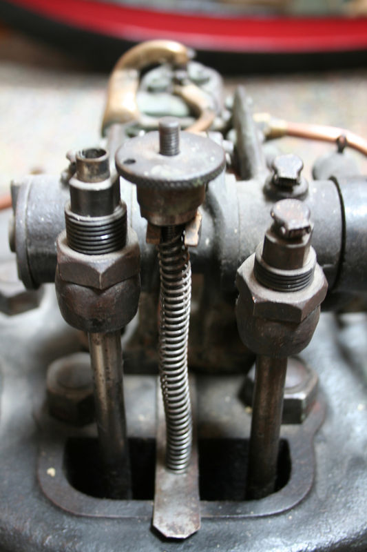 moteurs