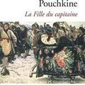 La Fille du capitaine ; Alexandre Pouchkine