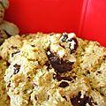 Cookies comme à la mie caline