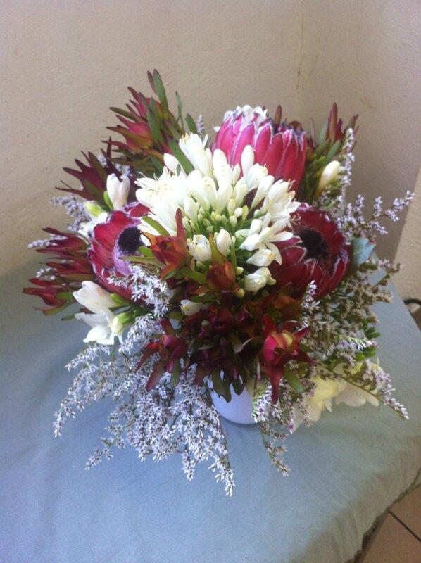 Elo cours d'Art floral (8)