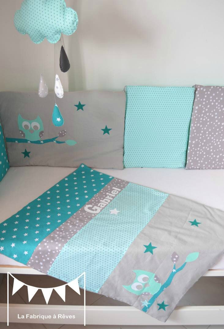 Chambre turquoise et chocolat for Chambre taupe turquoise