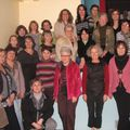 LA CROP DU 26 et 27 NOVEMBRE 2010