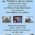 Affiches Photo-Club