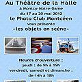 Affiches Photo-Club