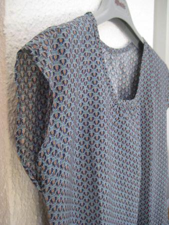 Granville S tissu bleu plaine (11)