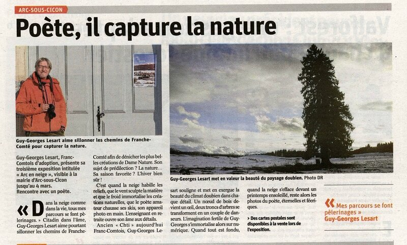 guy lesart photo 5 Est R expos GGL Arc sous cicon article EST (2)