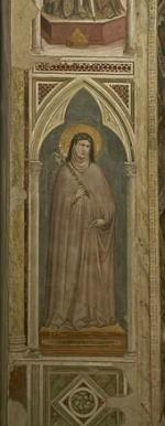 Santa_Clara_Giotto_Santa_Croce_Florence