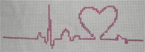 Electrocardiogramme d'amour