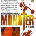 La bd du mercredi : monster, tome 2 : surprise party, n.urasawa