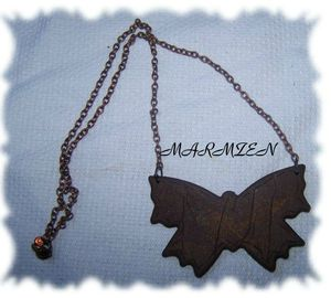 Collier Papuir