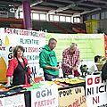 Festival du cabaret vert - 26, 27 et 28 août 2011 à charleville-mézières