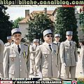 Annee 1994. officiers / sous-officiers de bitche