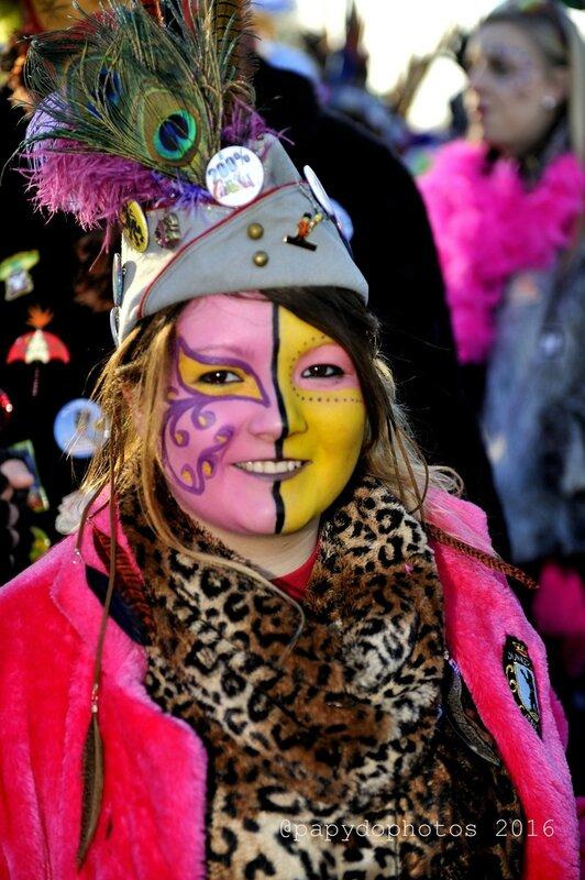 armbouts cappel fait son carnaval