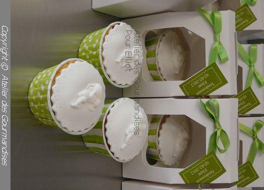 Cupcakes Elliot