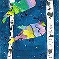 Oiseaux sur les bouleaux_05