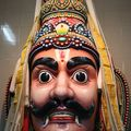 Les hijras ou aravanis
