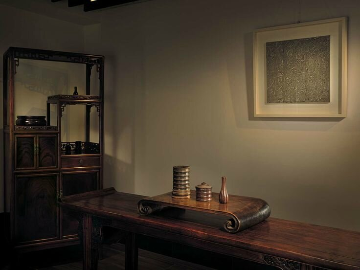 """Scholars and Debutantes: A Contrast of Ascetic and Opulent Luxuries"" opens at Liang Yi Museum"