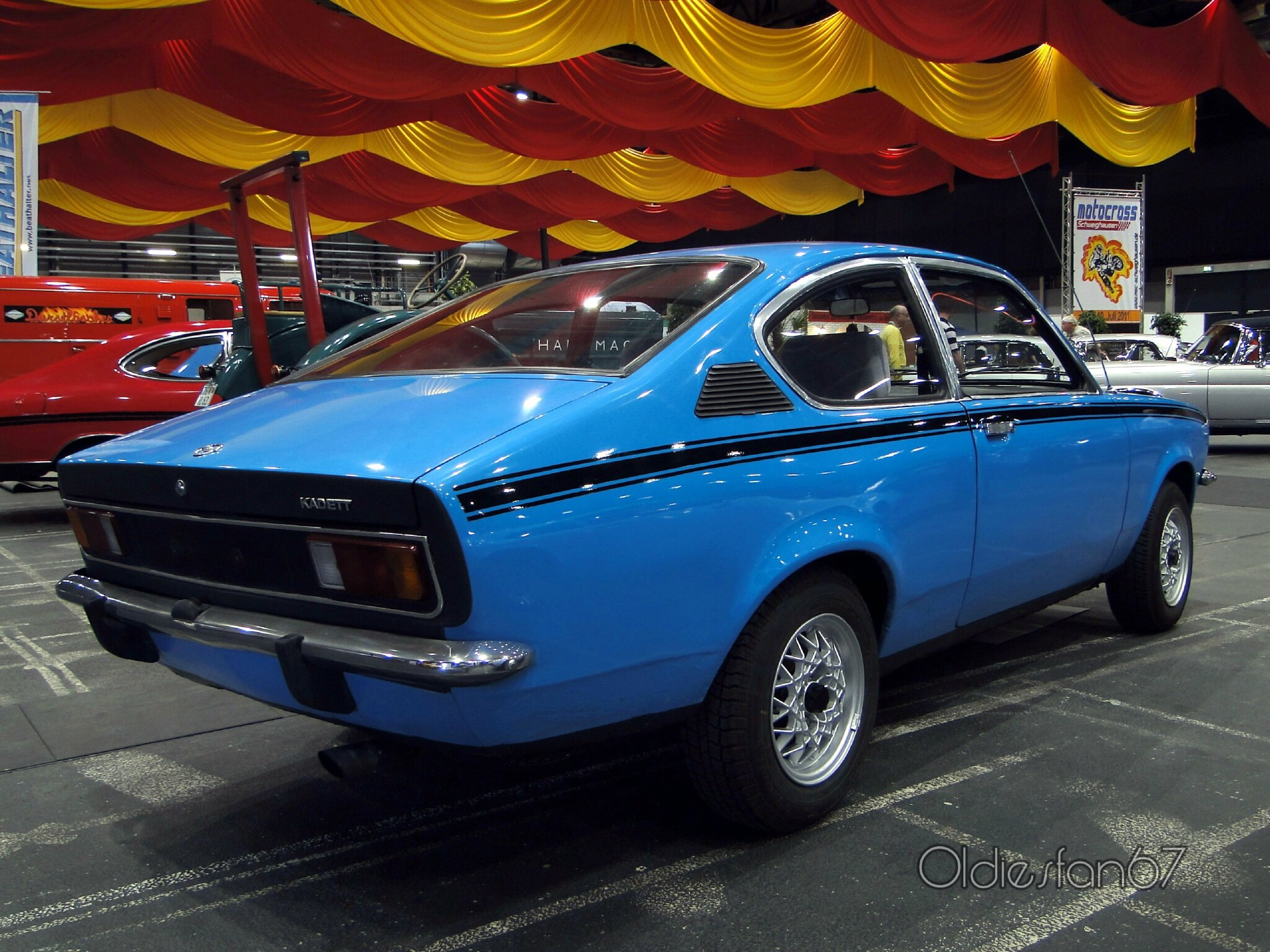 opel kadett c coupe 1973 oldiesfan67 mon blog auto. Black Bedroom Furniture Sets. Home Design Ideas