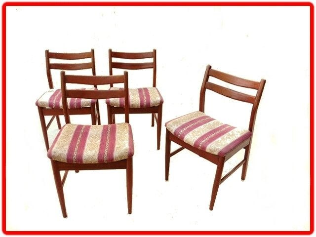 chaises anglaises design scandinave (4)