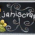Janiscrap