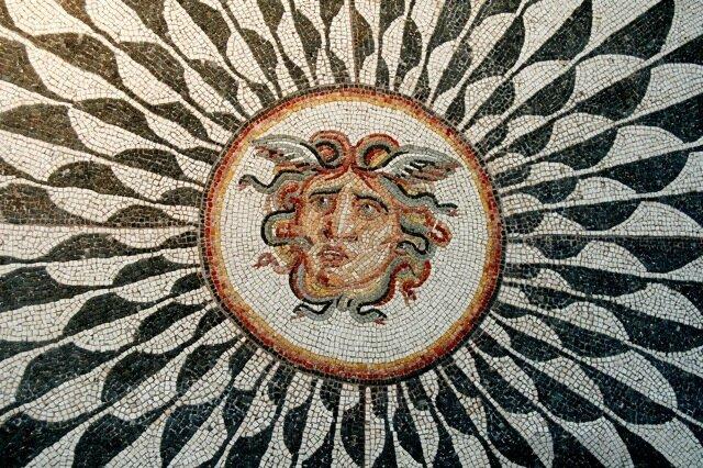 mozaikR
