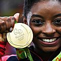 Rio 2016 : simone biles, nouvelle reine de la gymnastique sportive