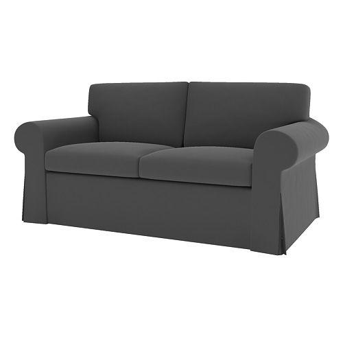 housses de canap voir la vie en rose. Black Bedroom Furniture Sets. Home Design Ideas