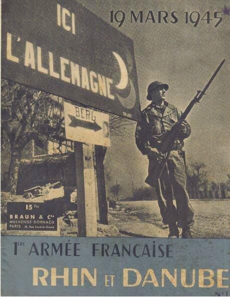 1ère armée Française