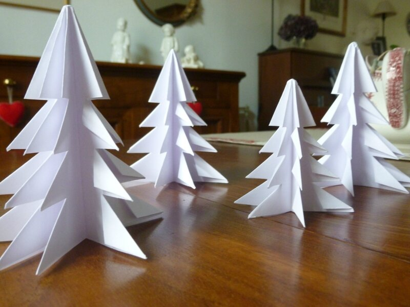 Decoration de noel a faire facile - Deco table de noel a faire ...