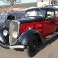 PEUGEOT 401D limousine 4 places 1935 Soultzmatt (1)