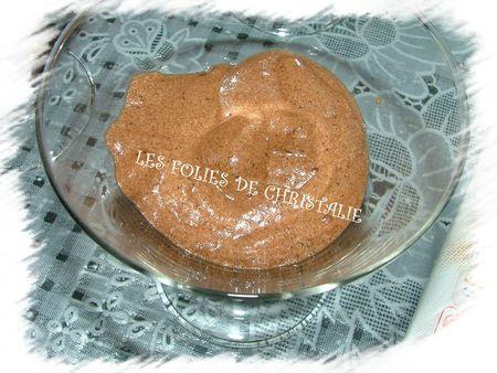 Mousse chocolat surprise 6