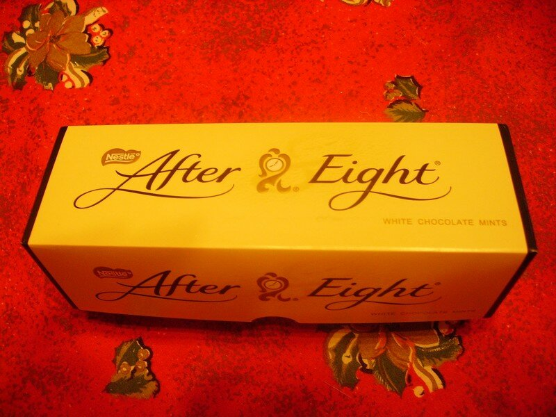 After Eight Blanc