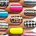 20-Sally Hansen Salon Effects Nail Polish Strips