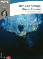 Réparer les vivants CD